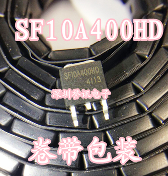 SF10A400HD 10A400 TO-252
